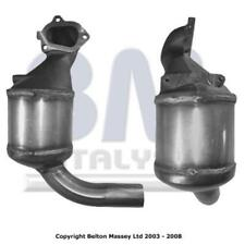 775 CATAYLYTIC CONVERTER / CAT (TYPE APPROVED) FOR FORD KA 1.3 2008-