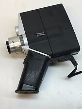 Vintage Polaroid Polavision Land Camera w/Power Cord