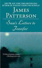 Sam's Letters to Jennifer  Replay edition  2007 by Patterson, James 1600241093