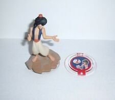 DISNEY INFINITY 2.0 Originals Aladdin Character Figure W Rags to Riches Costume