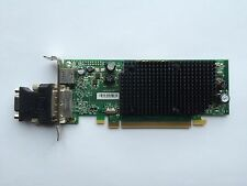 SFF DELL XX347 0XX347 RADEON HD 2400 PRO 256MB PCIe WINDOWS 8 Con Adaptador Vga
