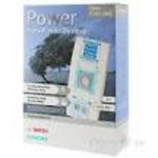 Bosch Genuine Original Type G All Type PowerProtect SMS Bags and Filter Kit