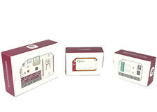 Onion Omega2 Plus + Expansion Dock + Relay Expansion, 580 MHz,WLAN,Linux OpenWrt