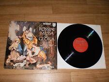 Rossini Messa di Gloria Rinaldi-Benelli-Mitchinson und Bastin  (Nr. 188)
