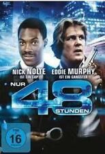Nur 48 Stunden - Ungeschnitten (NEU/OVP) Nick Nolte, Eddie Murphy von Walter Hil