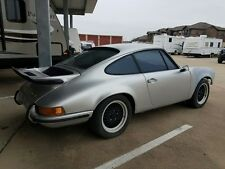 1971 Porsche 911 Porsche 911E Coupe, Very solid car, 5 Speed.