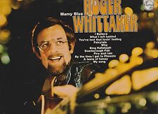 LP, Roger Whittaker, Mamy Blue, Philips, Holland, NM,