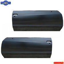 86-88 Monte Carlo Door Shell Assembly (no hardware)  -  PAIR
