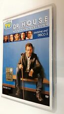 Dr. House Medical Division DVD Serie Televisiva Stagione 1 Volume 2 - Episodi 4