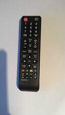 Ersatz Fernbedienung für Samsung AA59-00743A Fernseher UE40F6170 Neu **