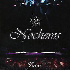 NOCHEROS LOS-VIVO (CD, 2005)
