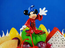 Disney Figure Mickey Mouse Fantasia Sorcerer Apprentice Cake Topper K1056