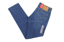 Levis 511 Evoltion Creek 33X34 - 045112006 Slim Fit Jeans Stretch Dark Blue