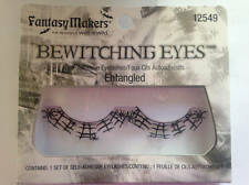 Fantasy Makers Wet N Wild Bewitching Eyes Entangled Spider False Eye Lashes