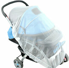Insect Cover Mosquito net for Pram/Stroller Accessory brand new J06