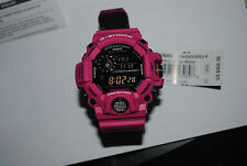 CASIO G-SHOCK IN SUNRISE PURPLE RANGEMAN GW-9400SRJ-4 NEW LIMITED EDITION