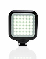 Opteka 36 LED Video Light for Canon, Nikon, Pentax Digital SLR + Video Cameras