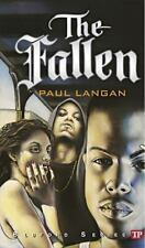 The Fallen (Bluford Series #11) (Bluford High Series #11), Paul Langan, Good Con