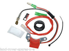 RELIANT ROBIN PETROL ELECTRONIC IGNITION KIT 45D4 DISTRIBUTOR CONVERSION