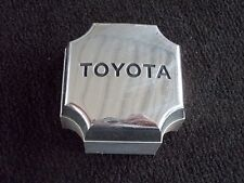 83 84 85 86 Toyota Celica Supra alloy wheel center cap