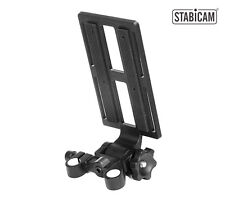 Mount Plate 15mm Rod Support DSLR Rig Battery Counterweight