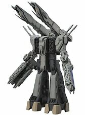 Hasegawa MC06 1/4000 SDF-1 Macross Forced Attack Type Theater Edition Model Kit