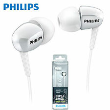 Original Philips SHE3900GD In-the-ear Headphone Earphones With Rich Bass