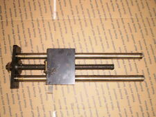 INDUSTRIAL BALL SCREW APPROX 15.75 INCHES LENGTH 3.75 WIDE 3/4 INCH