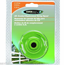 Earthwise Replacement String Spool Trimmer Line for ST00011 ST00013 ST00015 1-PK