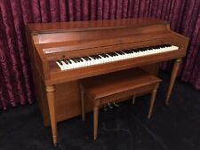 Cable console piano with bench WATCH VIDEO! Los Angeles 375581