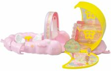 Takara Tomy Koeda-chan Kiki & Lala Little Twin Stars Small moon house Sanrio