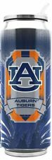 Auburn Tigers Stainless Steel Thermo Can - 16.9oz [NEW] Tumbler Coffee