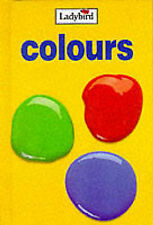 Colours (Ladybird My First Learning Books),ACCEPTABLE Book