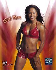 Gail Kim WWE TNA WCW WWF Wrestling Poster [17 x 24] #5