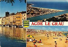 BT5704 Agde le Grau       France