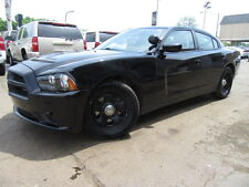 Dodge: Charger Police