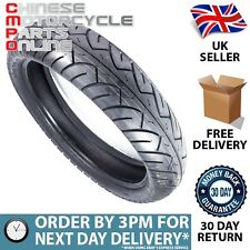 Motorcycle Rear Tyre 130/70-17 S Tubed for Pulse Adrenaline 125