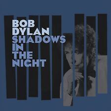 BOB DYLAN - SHADOWS IN THE NIGHT  VINYL LP + CD NEU