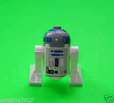 LEGO STAR WARS FIGUREN ### ASTROMECH R2-D2 AUS SET 7877 - 8038 - 10188 ### =TOP!