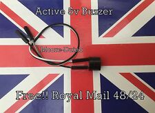 Active Buzzer For Naze32 KK Alarm Beeper Lost Quadcopter FPV Drone Racing 5v UK