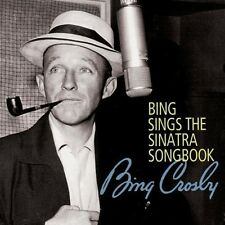 Bing Crosby - Bing Sings the Sinatra Songbook [New CD]