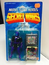 Vintage Secret Wars Kang MOC 1984 Mattel