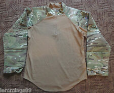 British Army MTP UBAC Under Body Armour Combat Shirt Medium