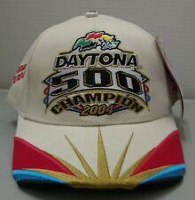 Dale Earnhardt Jr.2004 Daytona 500 Championship Hat By Chase Free Shipping