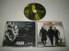 HELMET/AFTERTASTE(MCA/IND 90073)CD ALBUM