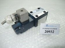 4/2 Wegeventil Bosch Nr. 0 810 090 167, Krauss Maffei Ersatzteile