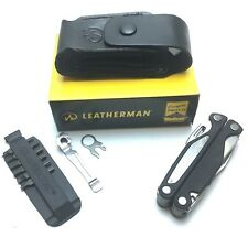 Leatherman Charge ALX Multi Tool Stainless with Premium Sheath - 830674