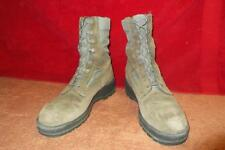 Military Boots 11 Reg Female USAF Sage Flight Wellco Cold Weather Work Hunt  #18