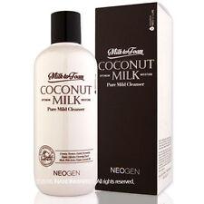 NEOGEN COCONUT MILK PURE MILD CLEANSER 300ml/9.9 FL.OZ.