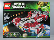 NEW SEALED  LEGO Star Wars 75025 Jedi™ Defender-class Cruiser